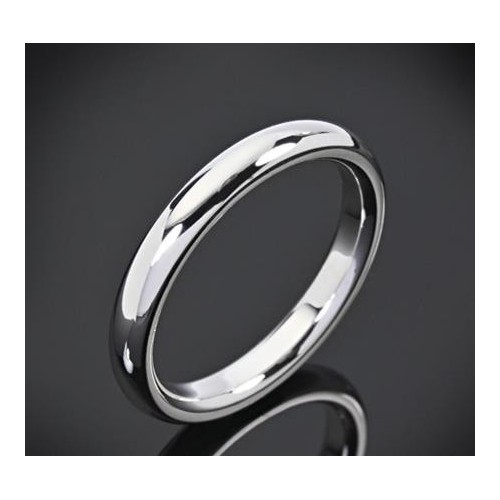 Класическа брачна халка R130
