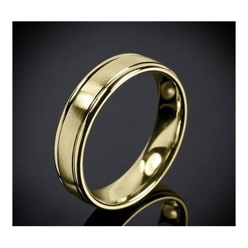 Classic wedding ring model R131
