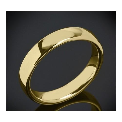 Класическа брачна халка модел R132