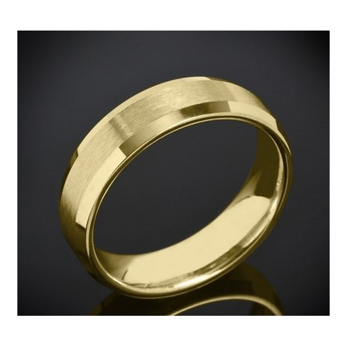 Classic wedding ring model R133
