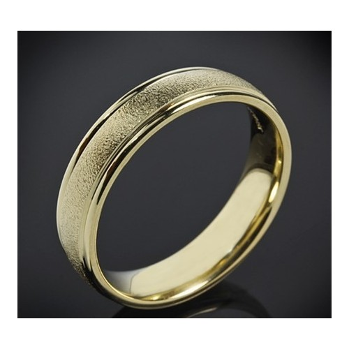 Classic wedding ring model R135