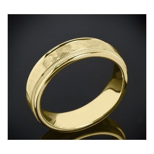 Classic wedding ring model R137