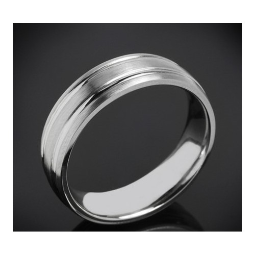 Classic wedding ring model R138