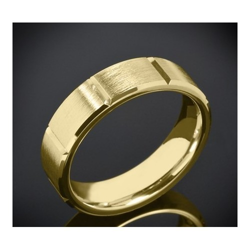 Classic wedding ring model R140