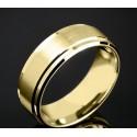 Classic wedding ring model R145