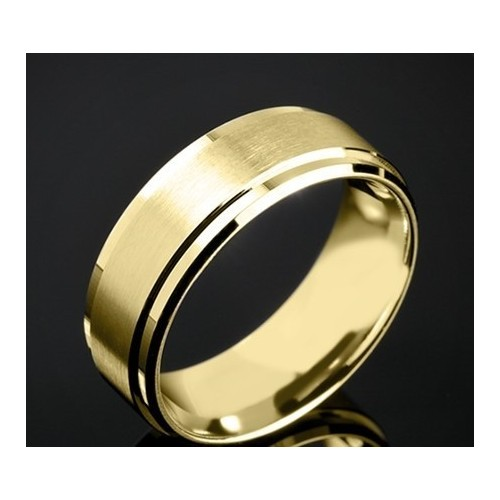 Classic wedding ring model R145