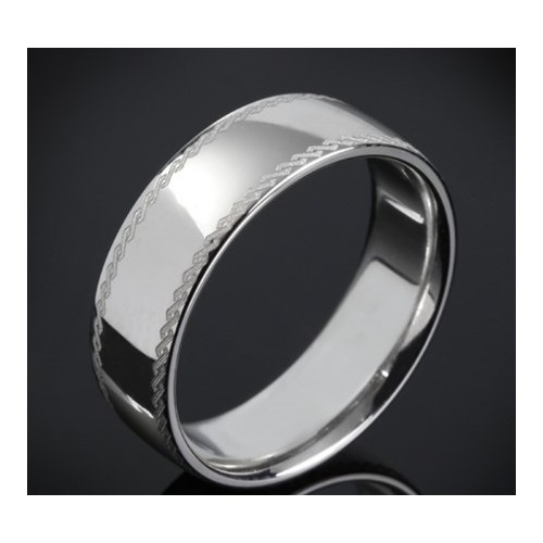Classic wedding ring model R147