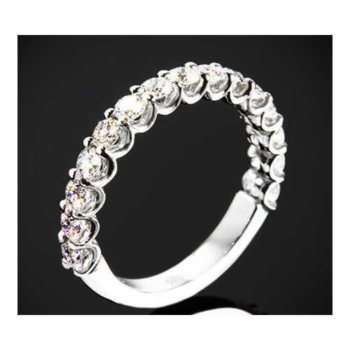"Diamond wedding ring from the ""Star Sky"" collection 160"