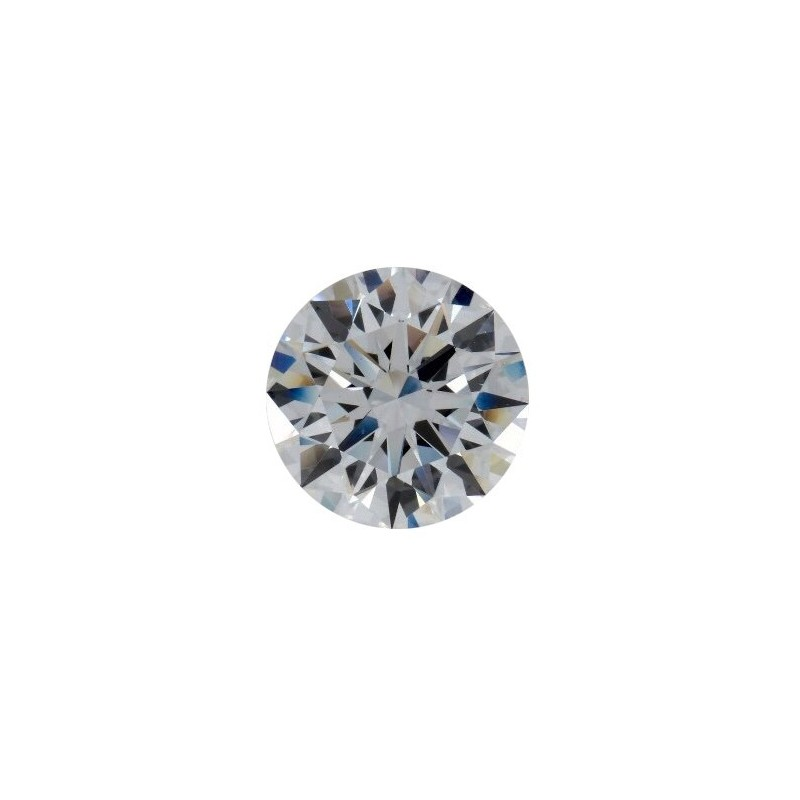 1,01 carat, RADIANT Cut, color I, Diamond