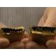 Проверка на златни кюлчета