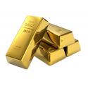 Gold 999.9